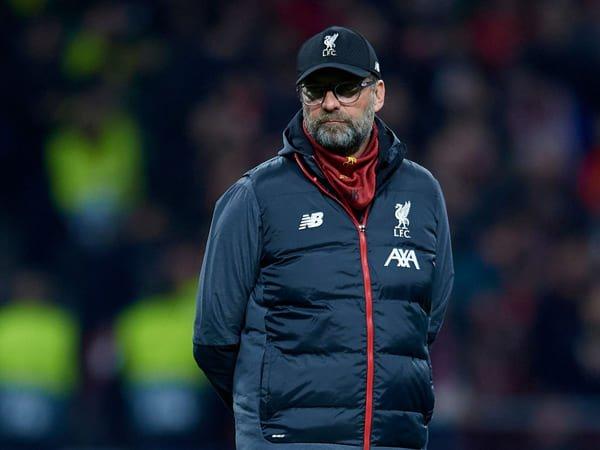 Klopp Bicara Sulitnya Aktivitas Transfer Liverpool