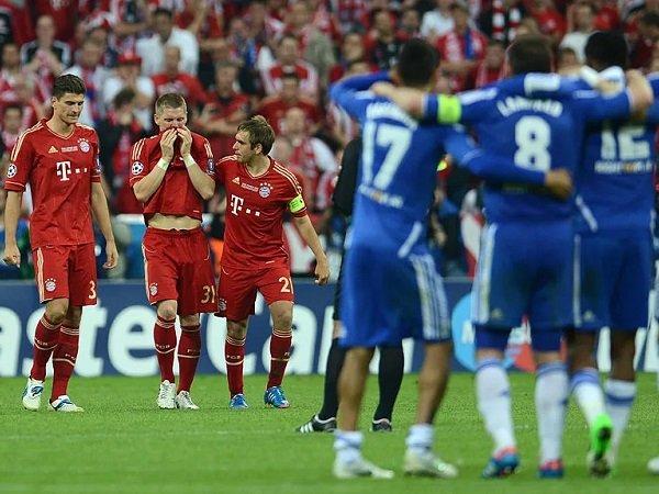 Liga Champions 2019/2020: Prakiraan Susunan Pemain Chelsea Kontra Bayern Munich