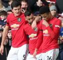 Louis Saha Yakin Man United Bisa Lolos ke Liga Champions