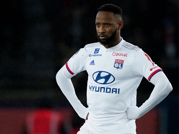 Moussa Dembele Ingin Kembali ke Premier League, Sinyal Buat MU?