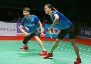 Gara-gara Penangguhan Hukuman Pemain Korea, Pasangan Ini Sulit Tampil di Olimpiade Tokyo