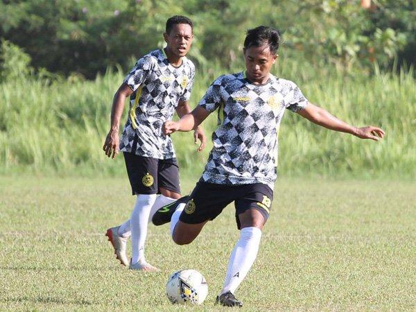 TC Di Bogor Dan Yogyakarta, Semen Padang FC Agendakan Uji Coba Kontra Badak Lampung FC