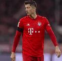 Bayern Munich Dipastikan Kehilangan Lewandowski Selama Satu Bulan