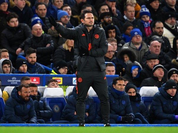 Dibantai, Lampard Sebut Bayern Munich Berikan Pelajaran Berharga Kepada Chelsea