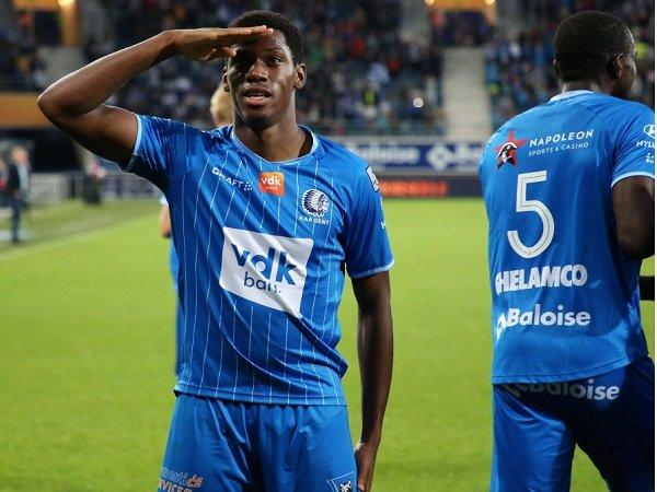 Dibidik Inter Milan, Gent Tolak Tawaran Porto Untuk Jonathan David