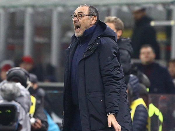 Dicemaskan Bawa Virus Corona ke Prancis, Sarri Klaim Pendukung Juventus Berhak Saksikan Laga Kontra Lyon