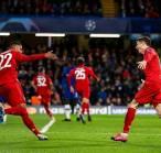 Gnabry Pimpin Bayern Munich Bantai Chelsea di Stamford Bridge