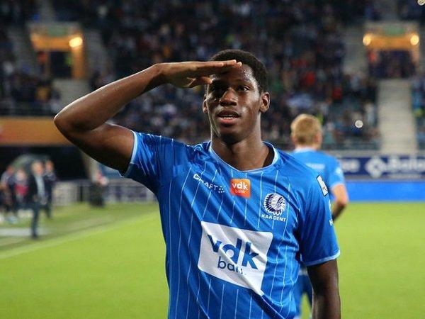 Inter Milan Terjun Dalam Perburuan Bintang Muda KAA Gent