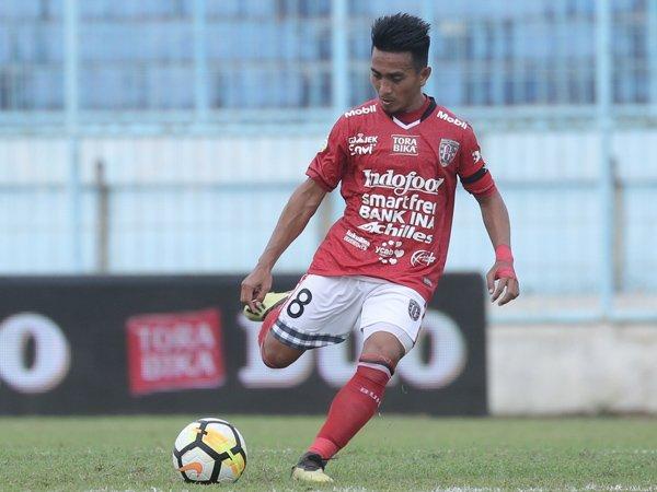 Jamu Persita di Laga Perdana, Taufiq Sebut WCP Sangat Mengetahui Kekuatan Bali United