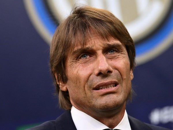 Jelang Inter vs Juve, Antonio Conte Malah Galau