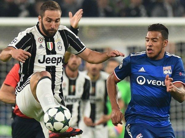 Liga Champions 2019/2020: Prakiraan Susunan Pemain Lyon Kontra Juventus
