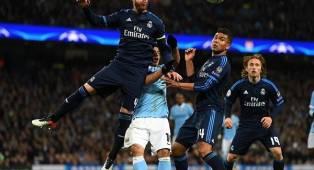 Liga Champions 2019/2020: Prakiraan Susunan Pemain Real Madrid Kontra Manchester City