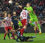 Pelatih Olympiakos Peringatkan Arsenal Jelang Leg Kedua 32 Besar Liga Europa