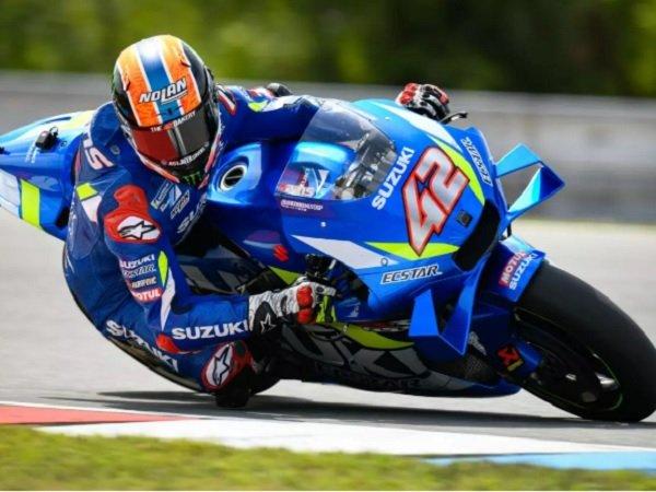 Selisih Waktu Antar Pebalap Terpaut Tipis, Rins Prediksi MotoGP 2020 Berjalan Seru