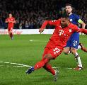 Soal Serge Gnabry, Thomas Muller Minta Arsenal Introspeksi Diri