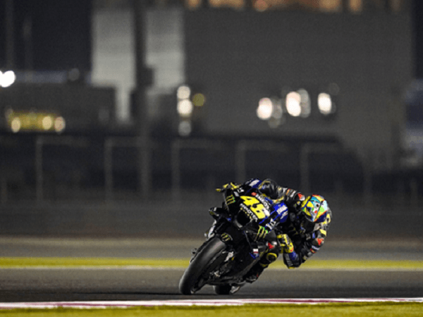 Usai Tes di Qatar, Rossi Masih Khawatirkan Ritme Balap Yamaha M1