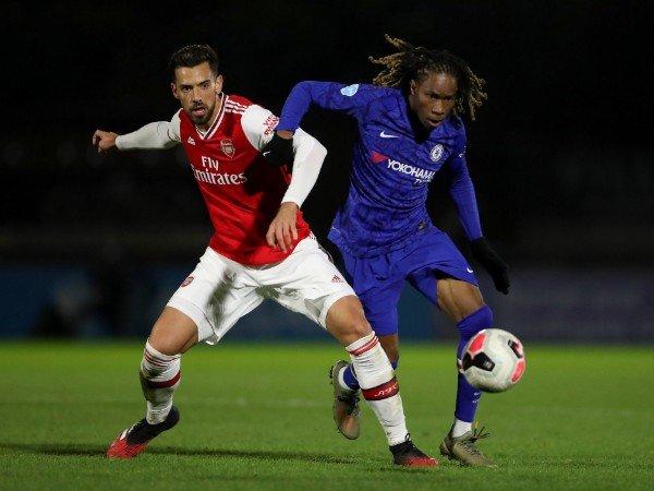 Arsenal Berencana Permanenkan Pablo Mari
