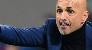 Bebas Pro dan Kontra, Spalletti Kandidat Kuat Pelatih Baru Milan?