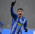 Ketimbang Juara Bersama Liverpool, Grujic Pilih Bertahan di Hertha Berlin