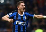 Kontra Ludogorets, Inter Milan Andalkan Duet Esposito-Sanchez