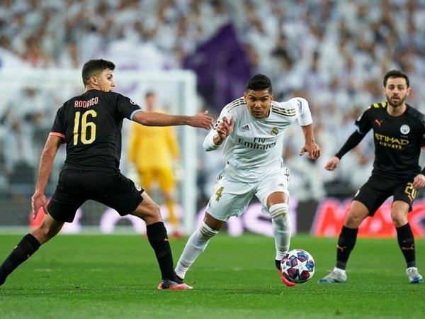 Liga Champions: Casemiro Pede Bisa Taklukkan City di Leg Kedua