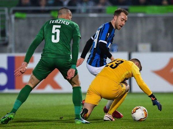 Liga Europa 2019/2020: Prakiraan Susunan Pemain Inter Milan Kontra Ludogorets