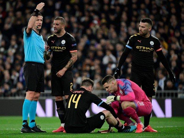 Wenger Sebut Manchester City Krisis di Pertahanan, Sama Seperti Arsenal