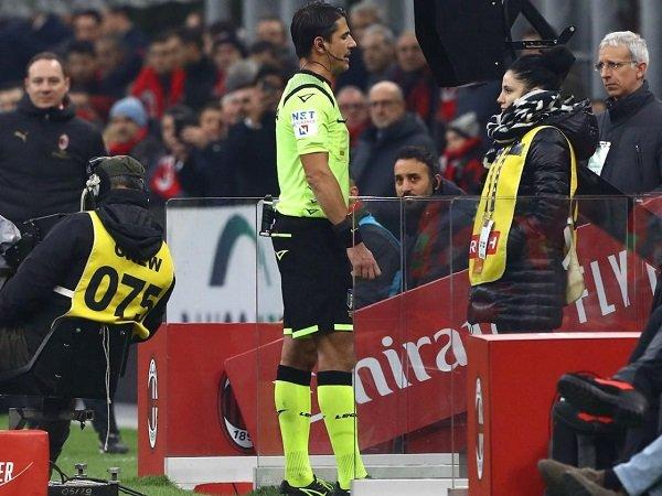 Mirip Bundesliga, Musim Depan Serie A Gunakan Ruang VAR Terpusat