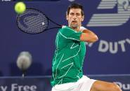 Novak Djokovic Hadang Karen Khachanov Di Perempatfinal Dubai