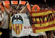Tiga Fans Valencia Diduga Terjangkit Corona Usai Away ke Italia