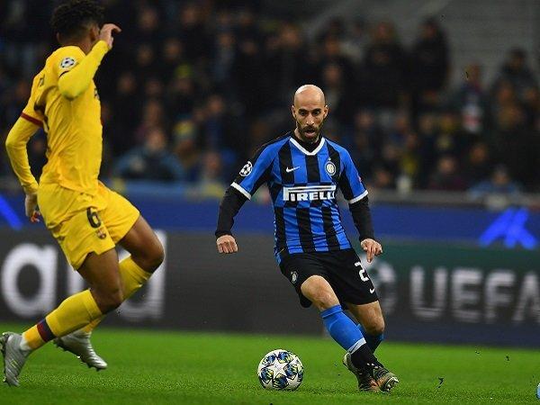 Valero Tegaskan Inter Milan Serius di Europa League