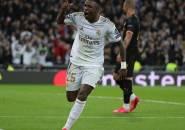 Vinicius Lolos dari Hukuman UEFA Setelah Komentari Kinerja Wasit