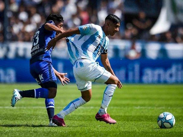 Zaracho Beri Lampu Hijau Transfernya Ke Milan