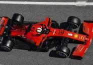 Hasil Tes Pramusim F1 2020 Hari Kelima: Vettel Tercepat, Hamilton Jadi Juru Kunci