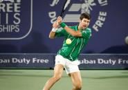 Karamkan Karen Khachanov Di Dubai, Novak Djokovic Masih Sempurna Pada Musim 2020