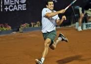 Kemenangan Beruntun Cristian Garin Berlanjut Di Santiago