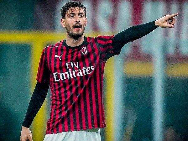 Prediksi Starting XI Milan Kontra Genoa, Begovic dan Gabbia Bakal Jadi Starter