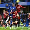 Premier League 2019/2020: Prakiraan Susunan Pemain Bournemouth Kontra Chelsea