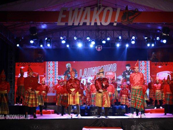 PSM Harus Juara Untuk Warga Makassar Dan Sulsel