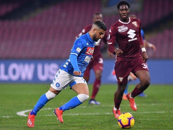 Serie A 2019/2020: Prakiraan Susunan Pemain Napoli Kontra Torino