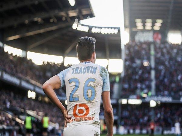 Valencia Bidik Thauvin di Bursa Transfer Musim Panas