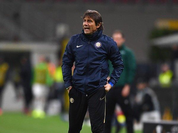 Conte Nyaris Imbangi Rekor Apik Jose Mourinho di Inter Milan