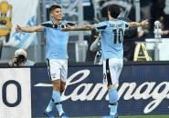 Kalahkan Bologna, Lazio Pimpin Klasemen Sementara Serie A