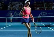Leylah Annie Fernandez Siap Lakoni Final Perdana Di Acapulco