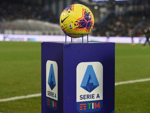 Corona Masih Mengancam, Kapan Serie A Kembali Berjalan Normal?