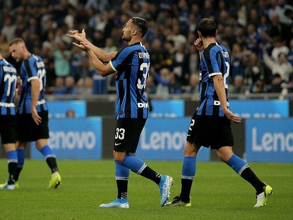 Preview Inter Milan Kontra Getafe di Babak 16 Besar Liga Europa