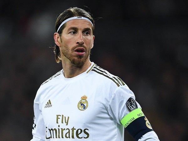Sergio Ramos Ungkap Rahasia Kesuksesannya di Real Madrid