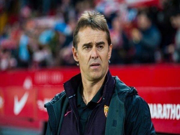 Suporter Sevilla Desak Lopetegui Letakkan Jabatannya Sebagai Pelatih Kepala