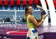 Aryna Sabalenka Dedikasikan Gelar Di Doha Untuk Hal Ini