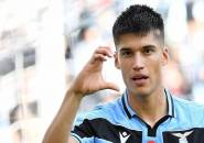 Cetak Gol vs Bologna, Joaquin Correa Sebut Keistimewaan Lazio